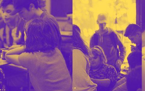 Taller sobre Violencia simbólica en Escuela Media 25 de La Plata